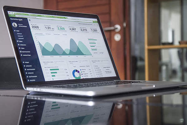 Dashboards & CRM